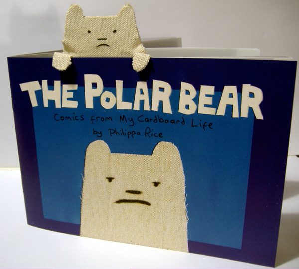 The Polar Bear comic