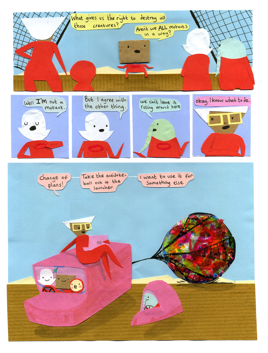 Recyclost – 49