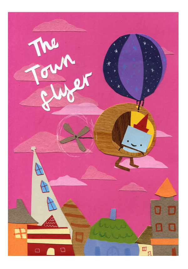 2013 Stories: The Town Flyer
